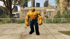 The Thing Classic for GTA 5