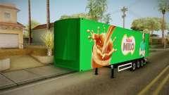 Nestle Milo Trailer for GTA San Andreas