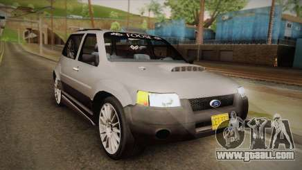 Ford Escape Wagon 2001 for GTA San Andreas