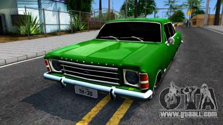 Chevrolet Opala 1976 for GTA San Andreas