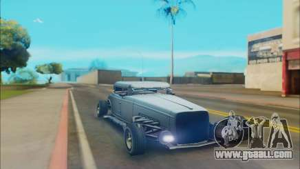 Rat Rod Custom for GTA San Andreas