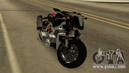 BMW R1100 RS for GTA San Andreas