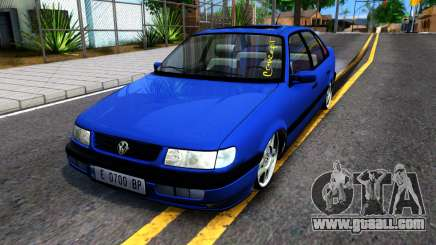 Volkswagen Passat B4 Gl 1999 for GTA San Andreas