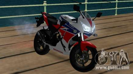 Honda CBR300R V.1 for GTA San Andreas