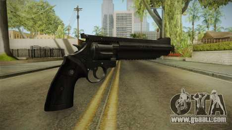 .44 M29 SATAN for GTA San Andreas second screenshot