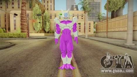 DBX2 - Cooler Final Form for GTA San Andreas second screenshot