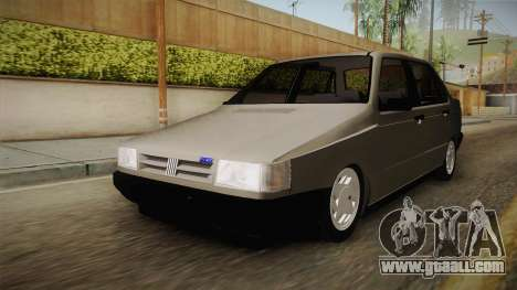 Fiat Duna for GTA San Andreas right view