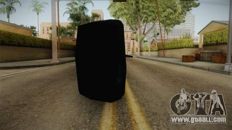 Battlefield 4 - C4 for GTA San Andreas second screenshot