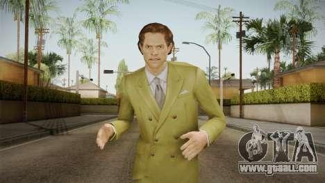 007 EON Diablo for GTA San Andreas