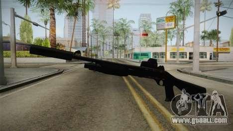 M3 Super 90 for GTA San Andreas