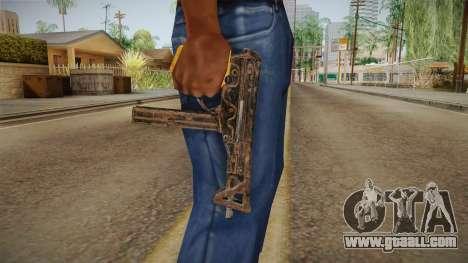 Survarium - Kiparis for GTA San Andreas third screenshot