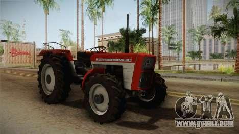Lindner BF450 v1.0 for GTA San Andreas