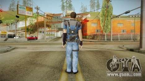 Just Cause 2 - Rico Rodriguez v1 for GTA San Andreas third screenshot