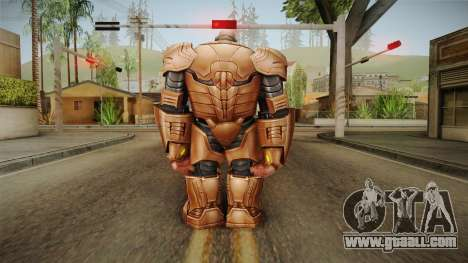 Marvel Future Fight - Kingpin (Armor Wars) for GTA San Andreas third screenshot