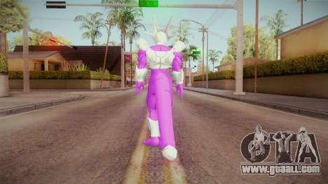 DBX2 - Cooler Final Form for GTA San Andreas third screenshot