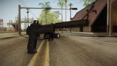 Battlefield 4 - Compact 45 for GTA San Andreas