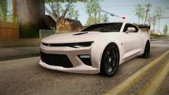 Chevrolet Camaro SS 2017 Tuning Carbon Race for GTA San Andreas