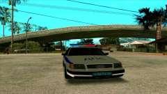Audi 100 C4 Police