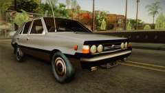 FSO Polonez 1500 Borewicz for GTA San Andreas