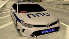Toyota Camry Police for GTA San Andreas
