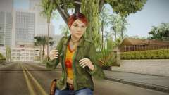 Dead Rising 2 - Stacey