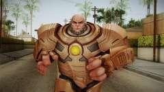 Marvel Future Fight - Kingpin (Armor Wars) for GTA San Andreas