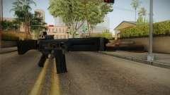 Battlefield 4 - USAS-12 for GTA San Andreas