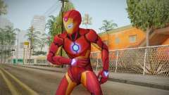 Marvel Future Fight - Iron Heart