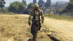 Connor Kenway Assassins Creed 3