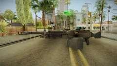 Battlefield 4 - M240B