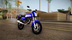 Honda ML 125 for GTA San Andreas