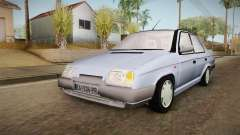 Skoda Favorit 135L Sedan for GTA San Andreas