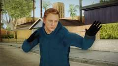 007 Legends Craig Winter for GTA San Andreas