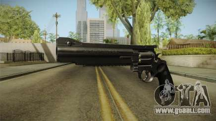 .44 M29 SATAN for GTA San Andreas