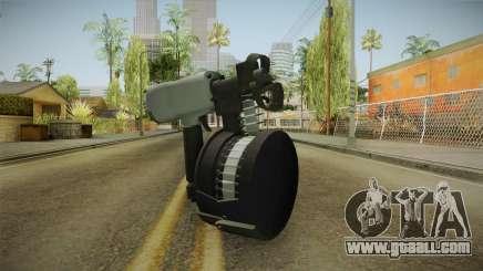 Team Fortress 2 - Nailgun for GTA San Andreas