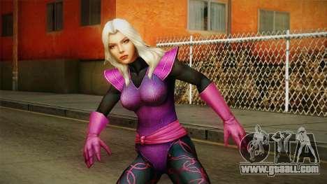 Marvel Future Fight - Clea for GTA San Andreas