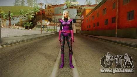 Marvel Future Fight - Clea for GTA San Andreas second screenshot