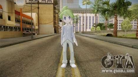 Pokémon ORAS - Wally for GTA San Andreas
