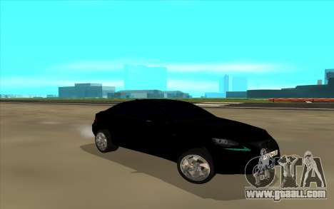 Lexus LS for GTA San Andreas