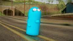 Fosters Home for Imaginary Friends - Bloo