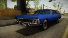 Dodge Polara 1971 for GTA San Andreas