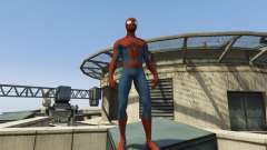 The Amazing Spider-Man 2 for GTA 5