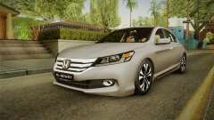 Honda Accord 2015 Sport