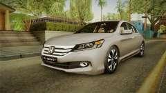 Honda Accord 2015 Sport for GTA San Andreas