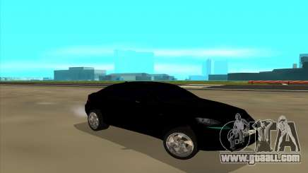 Lexus LS for GTA San Andreas