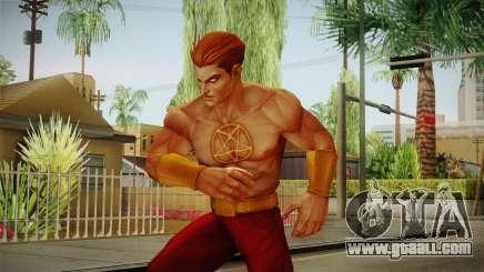 Marvel Future Fight - Hellstorm for GTA San Andreas