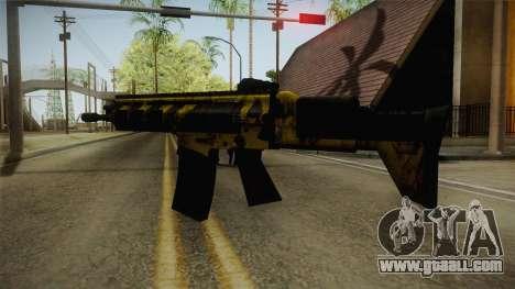 ACR Nuclear for GTA San Andreas third screenshot