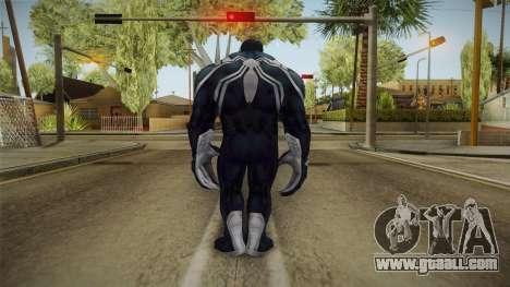 Marvel Future Fight - Venom Space Knight for GTA San Andreas third screenshot