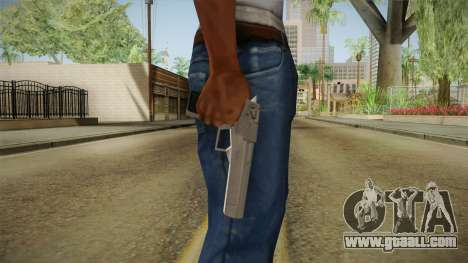 Driver: PL - Weapon 2 for GTA San Andreas third screenshot