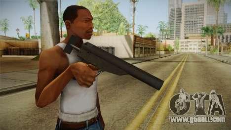 Driver: PL - Weapon 7 for GTA San Andreas third screenshot